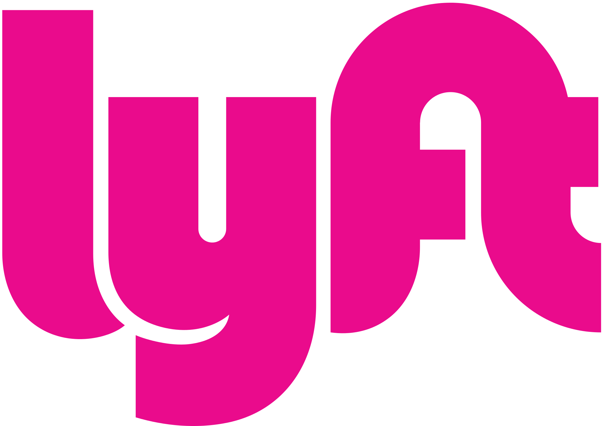 Connect Rydoo to Lyft