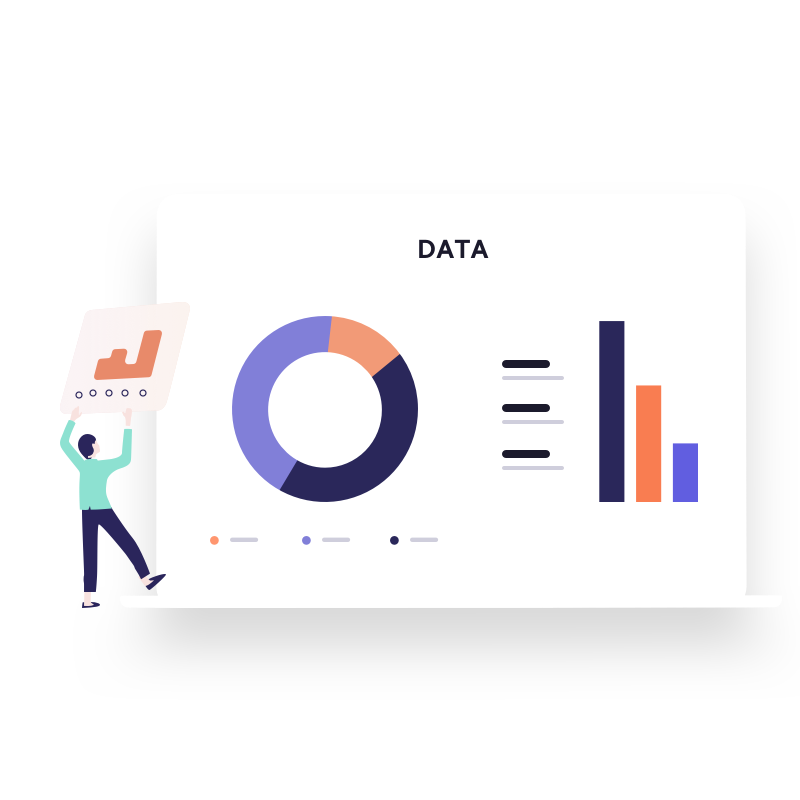 Real-time data insights