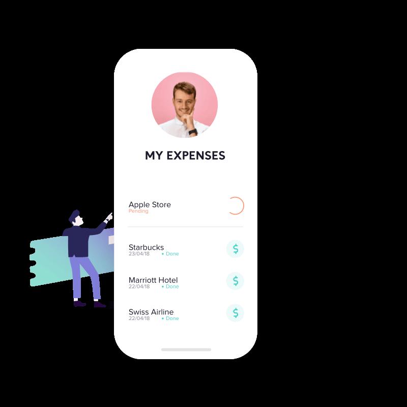 Rydoo Expense: De beste app om uitgaven bij te houden in Nederland