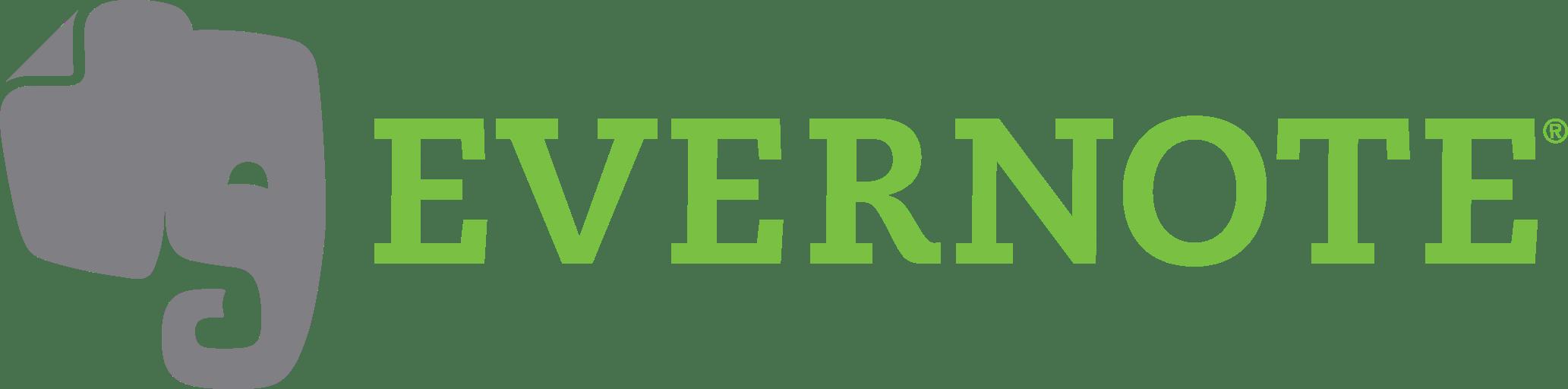 Połącz Rydoo z Evernote