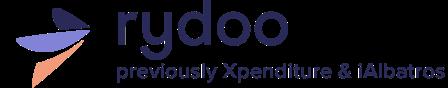 Logo Rydoo